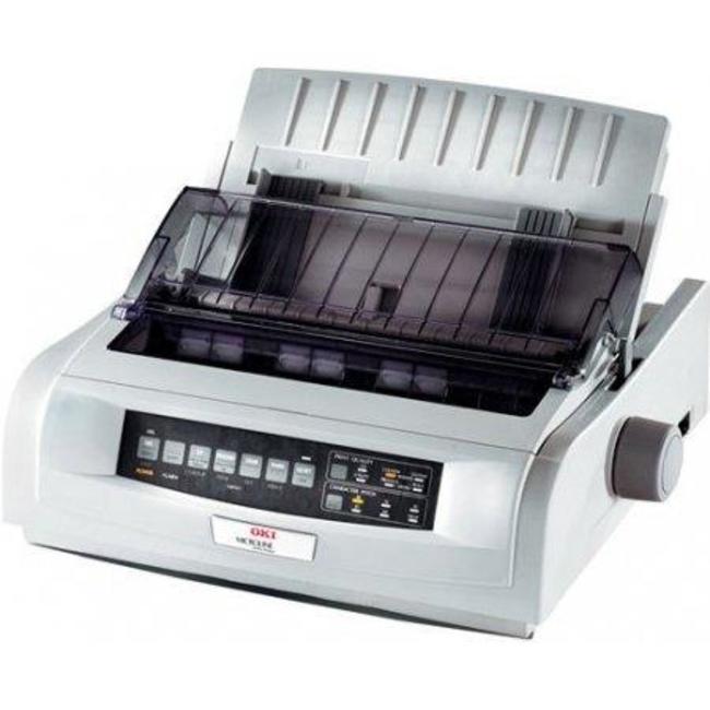 Матричный принтер.