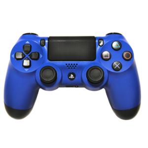 Джойстик PS4.