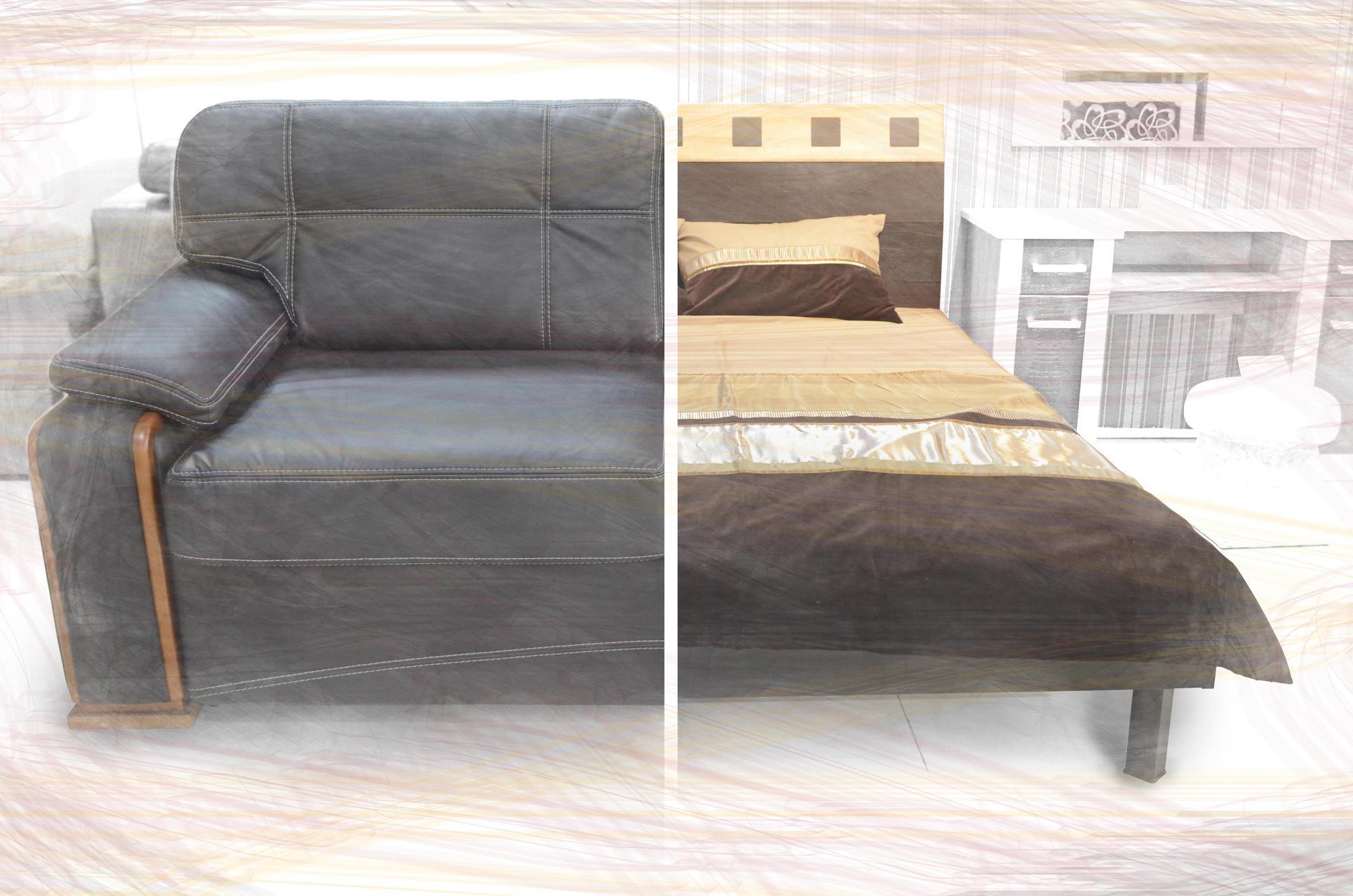Диван или кровать — что выбрать