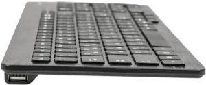 Ножничные клавиатуры