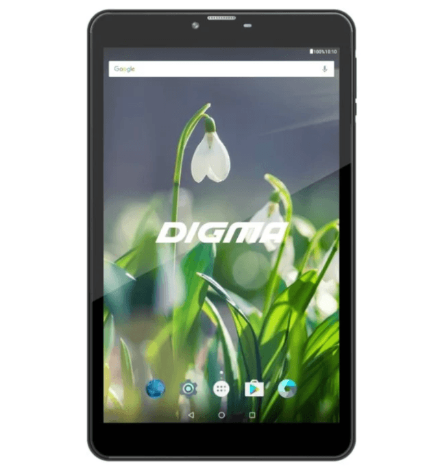 DigmaPlane 8522 3G.