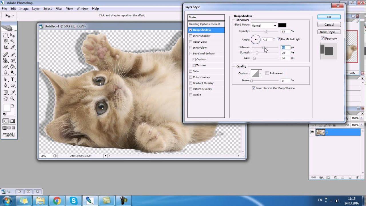 Печать экрана через Photoshop.
