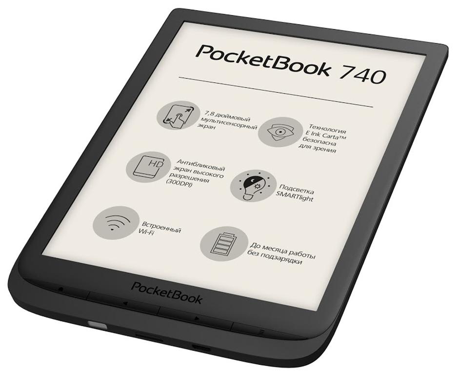 PocketBook740.