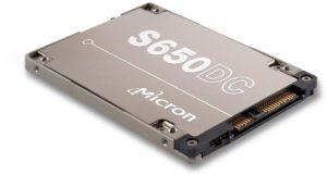 SSD для ноутбука.