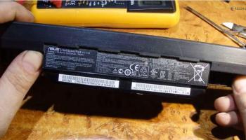 Батарея от ноутбука