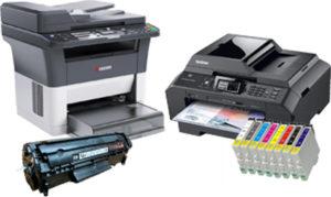 Цветнйо принтер