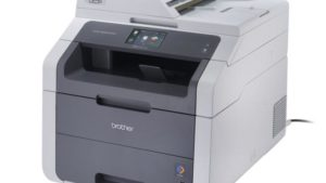 Brother DCP-9020CDW.