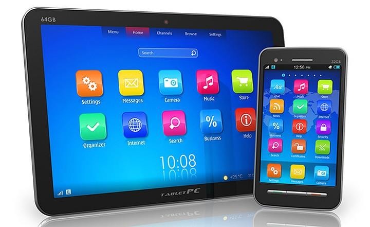 Что лучше смартфон или планшет