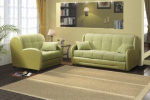 преимущества диванов