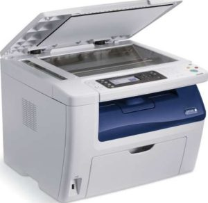 Xerox WorkCentre 6025.