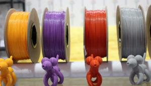 филамент для 3д принтера