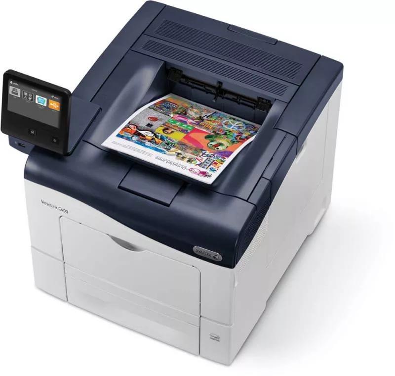 светодиодные принтеры принцип работы