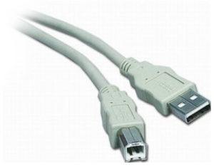 кабель для принтера