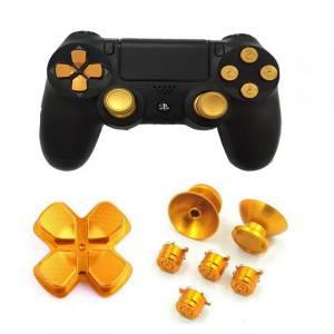 кнопки геймпада