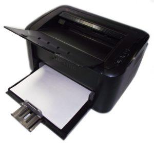 лоток для бумаги