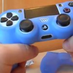 Кнопка R3 на джойстике PS4