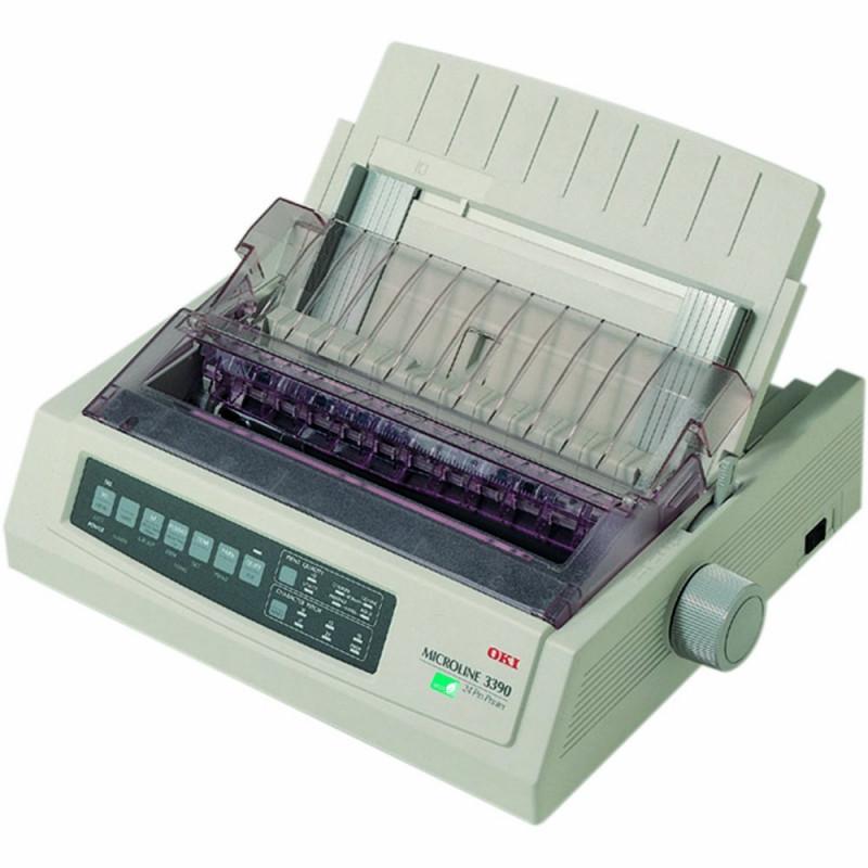 матричный принтер сегодня