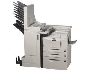 печать на офисном принтере