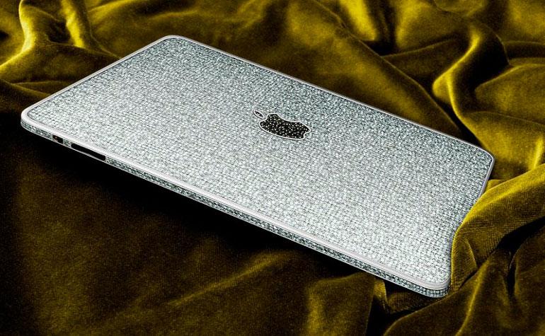 iPad Camael Diamonds