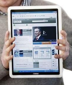 Можно ли на планшете читать электронные книги