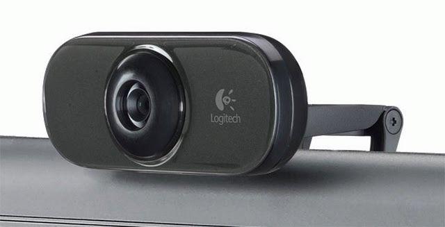 подсоединение веб камеры