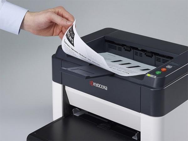 Принтер черно белый