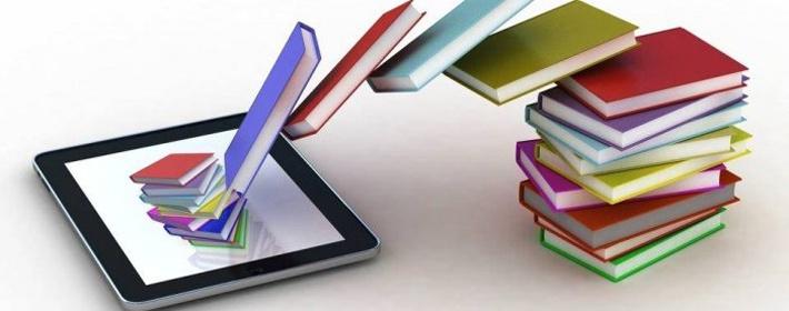 Как закачать книгу в электронную книгу