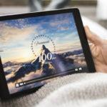 скачивание фильмов на планшет