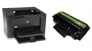 тонер в принтере