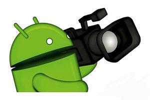 веб камера для андроид