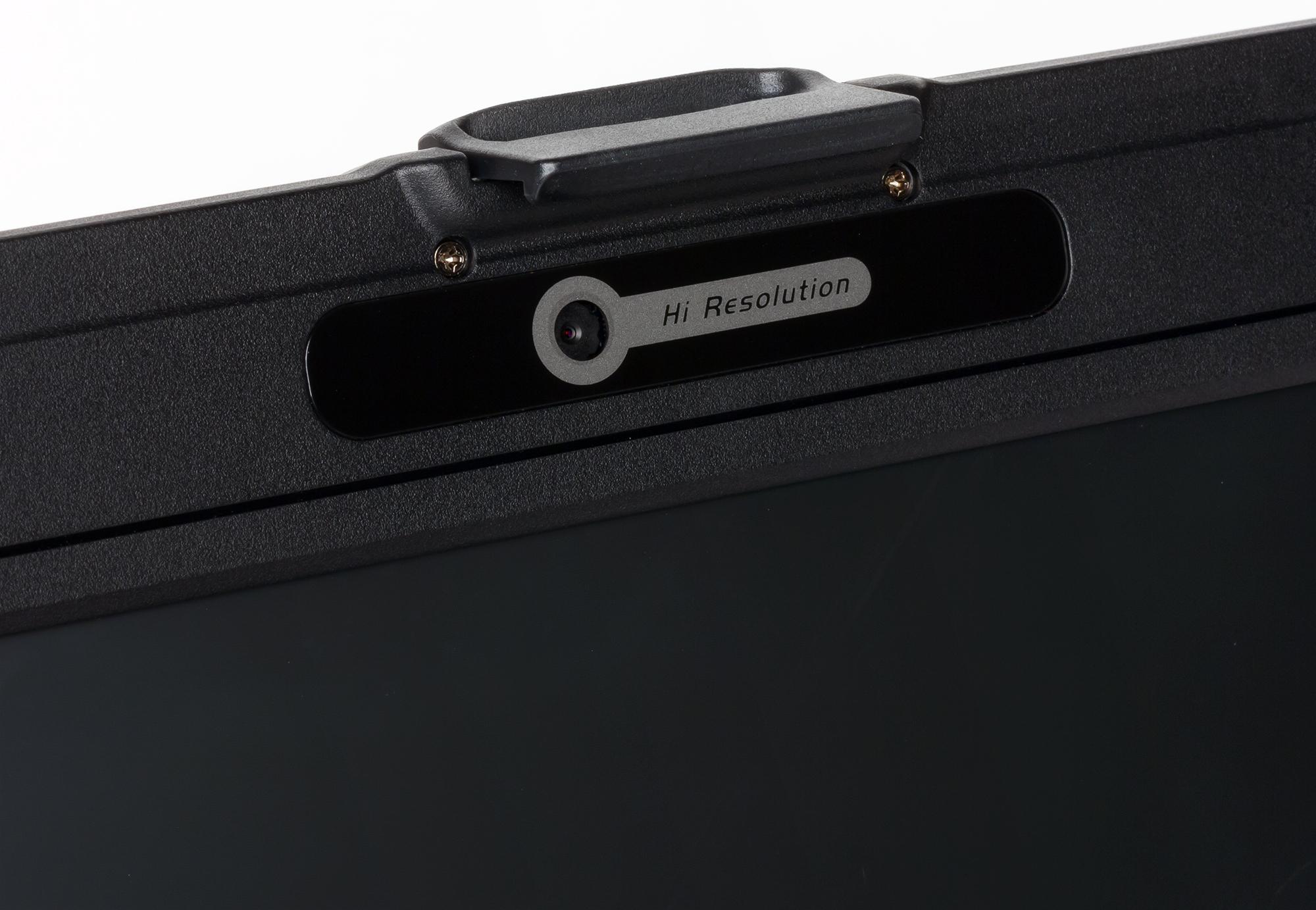 вебкамера встроенная