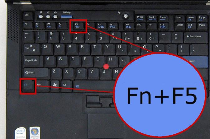 Вай-фай включить на ноутбуке