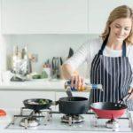 как готовить и не пачкать плиту и духовку