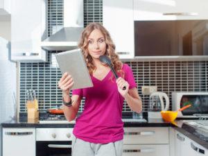 вредные для здоровья бытовые приборы