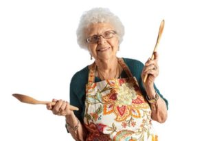 Бабушкин совет