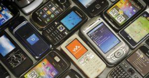 Что сделать со старым смартфоном