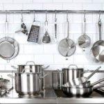 Комплект посуды для успешной готовки
