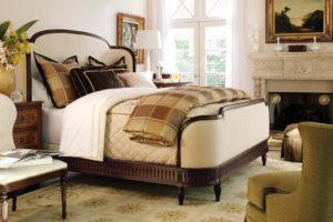 кровать в США