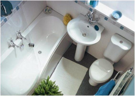 Нужна ли раковина в ванной?