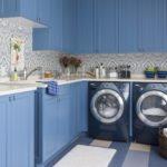 Кухня или ванная: где должна быть стиральная машина?