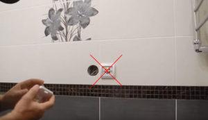 Почему в Америке выключатели санузла внутри, а у нас снаружи