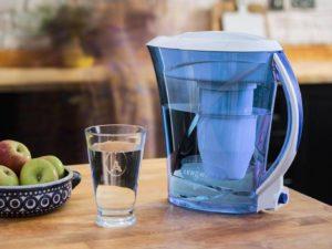 Какой фильтр-кувшин для воды лучше