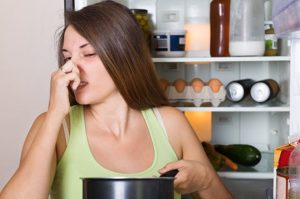 Как устранить запах из раковины на кухне