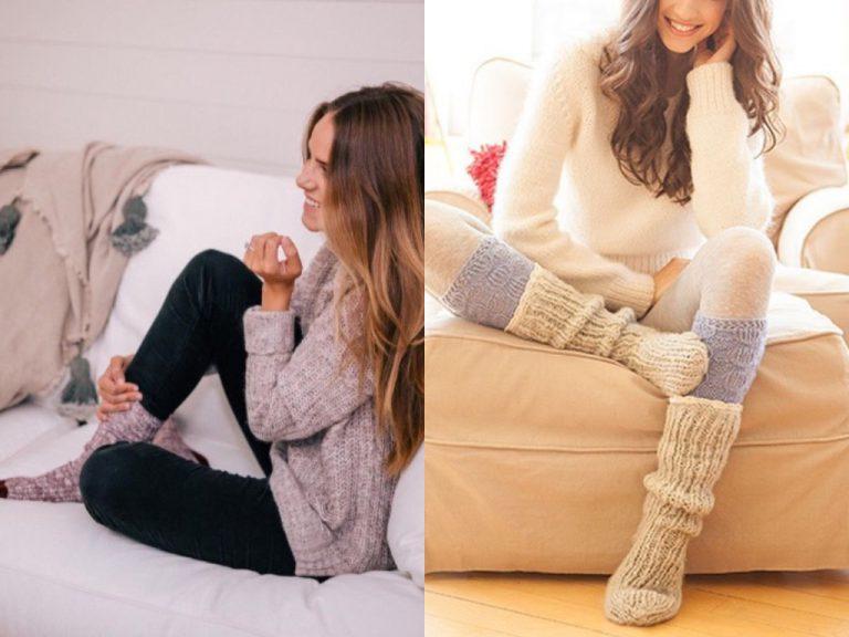 домашняя одежда для холодной погоды