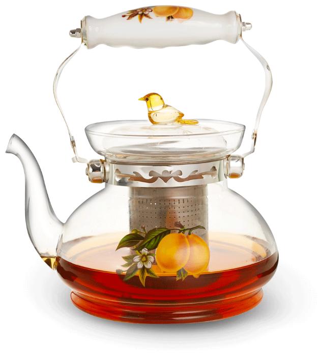 Нужно ли мыть заварочный чайник внутри