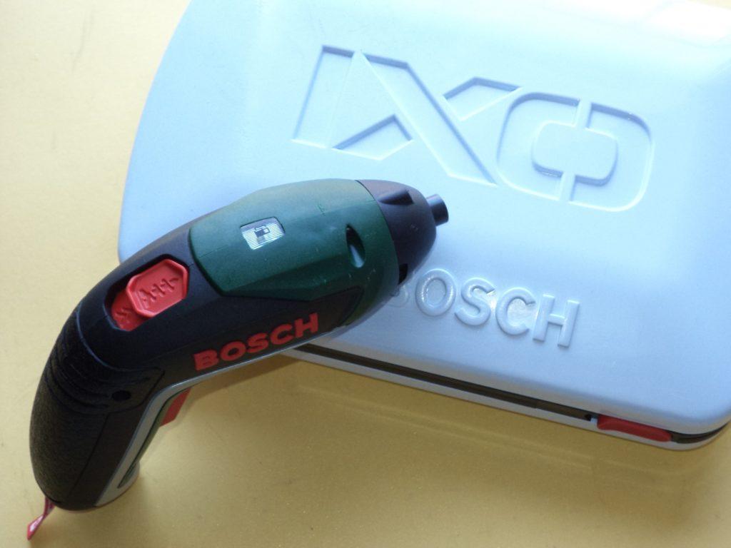 Bosch IXO-5.
