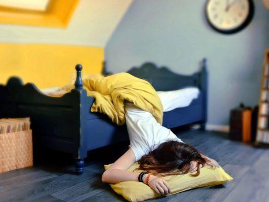 7 неожиданных вещей в доме, которые провоцируют усталость