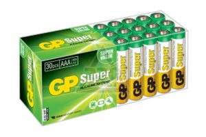 Что такое батарейка AAA.