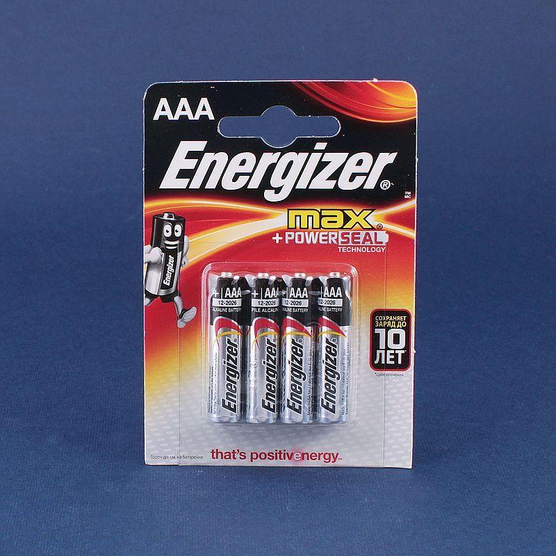 Батарейки AAA.