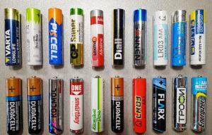 Какие батарейки лучше — литиевые или щелочные.